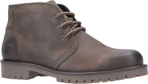 Cotswold Stroud Mens Boots Khaki